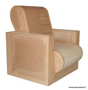 patron de fauteuil en pour enfant mod 232 le hadam
