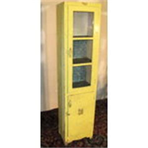 Tall Skinny Kitchen Cabinet by Vintage Tall Narrow Hoosier Era Pantry Kitchen Cabinet