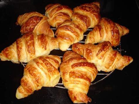 recette de croissant pour des matins vraiment r 233 ussis