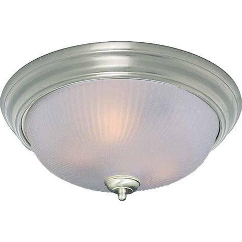 3 light ceiling fixture flush mount wayfair