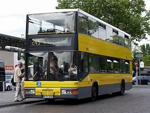 Bus Berlin Bielefeld : autobuses en berl n guia de alemania ~ Markanthonyermac.com Haus und Dekorationen