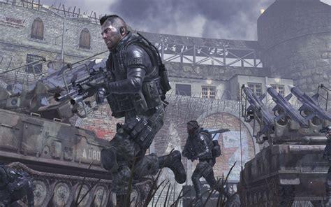 call of duty modern warfare 2 world