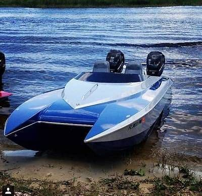 Catamaran Trailers For Sale Craigslist by Skater Boats For Sale