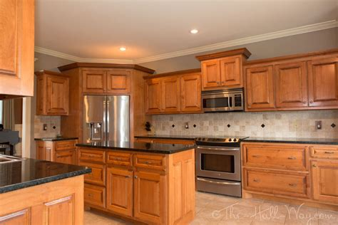 The Best Kitchen Paint Colors With Maple Cabinets Rustic Kitchen Cabinets Ideas Table Galley Pictures Doors How To Update A Houzz Designs Urban Houston Contemporary Extensions