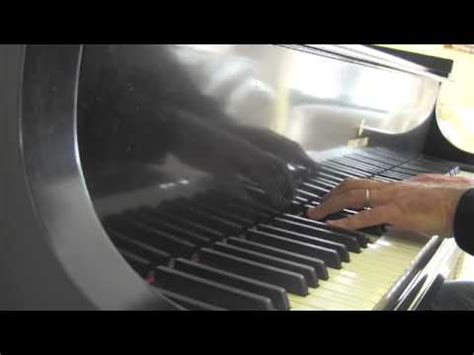 Sinking Piano Cover by You Can Your Piano Cover And