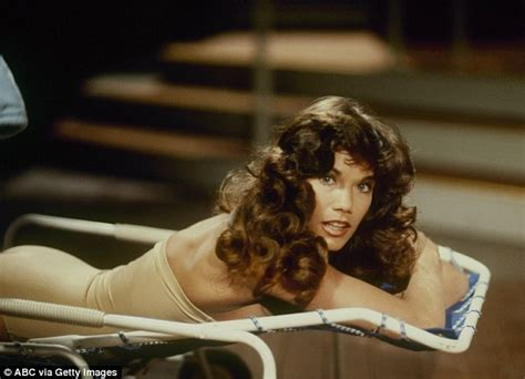 Love Boat Julie Gets Married by Playmate Barbi Benton Hugh Hefner S Ex Reveals Bill