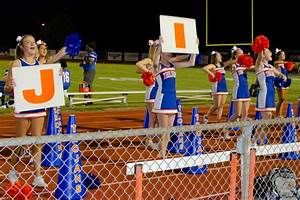 PHOTOS: Trojans first home game of the year - James Island ...