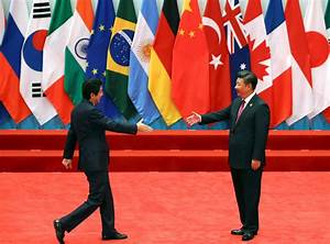Japan opens the way to cooperation on China's Belt and ...