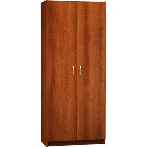 ameriwood classic storage pantry walmart