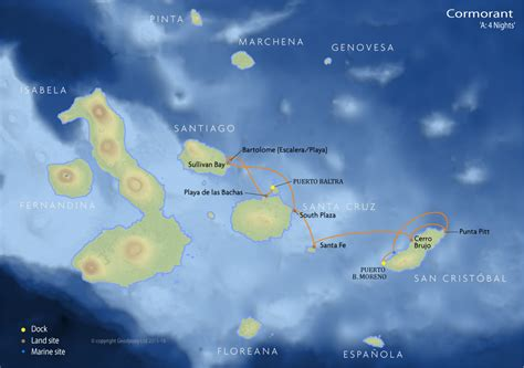 Galapagos Cormorant Catamaran Reviews by Cormorant Galapagos Cruise Itineraries Prices Reviews