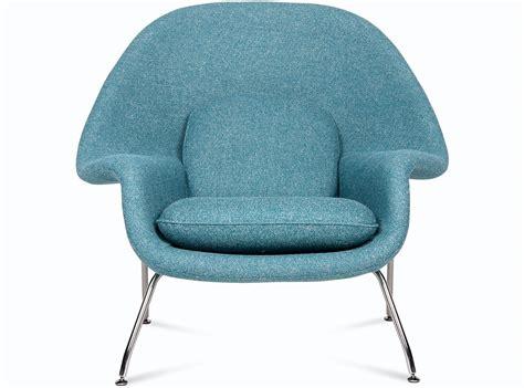 womb chair by eero saarinen collector replica