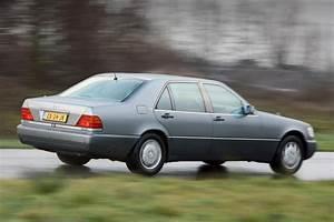 Klokje Rond - Mercedes 600 SEL - YouTube
