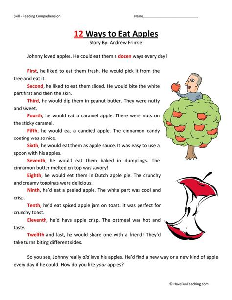 Havefunteachingcom Worksheets  The Large And Most Comprehensive Worksheets