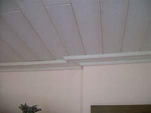 Moderne Holzdecken Beispiele : holzdecken ~ Markanthonyermac.com Haus und Dekorationen