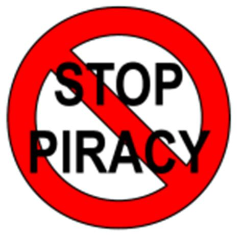 Image result for stop software piracy image
