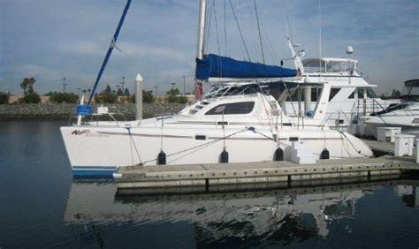 Lagoon Catamaran San Diego by Moorings 3800 Catamaran Charter San Diego Catamaran