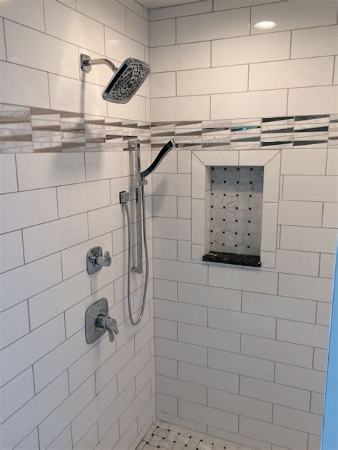 regrouting shower floor tiles floor matttroy