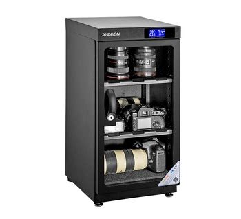 50l lcd digital display dehumidity cabinet for lens buy cabinet electrical