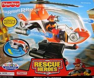 48 best Rescue Heroes images on Pinterest | Heroes, Fisher ...