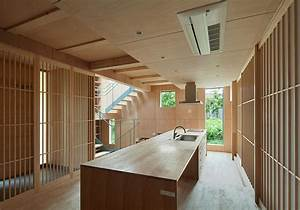 Minimalist Interior Design : beautiful minimalist japanese kitchen style homesfeed ~ Markanthonyermac.com Haus und Dekorationen