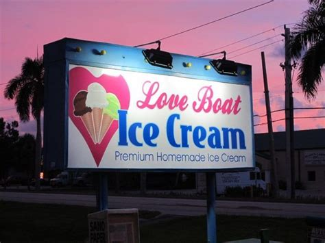 Love Boat Ice Cream Fort Myers Beach Fl by 163 Best Island Eats Images On Pinterest Captiva Island