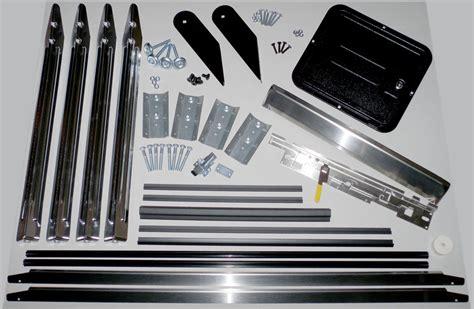 ultimate cab builder s kit standard