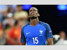 Manchester United's pursuit of Paul Pogba boosted by Real