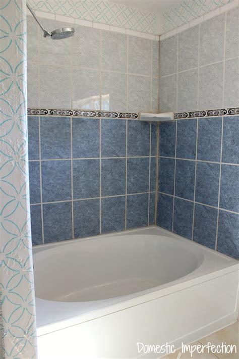 pose carrelage mural salle de bain sur ancien carrelage id 233 e salle de bain et cuisine design