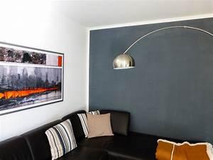 Graue Möbel Welche Wandfarbe : die wirkung von wandfarben der wohnsinn ~ Markanthonyermac.com Haus und Dekorationen