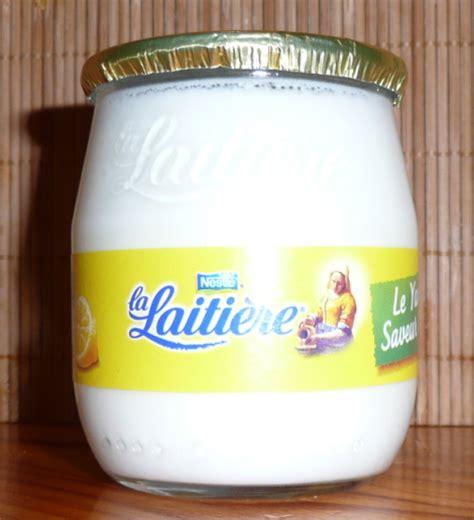 le yaourt de la laiti 232 re critique culinaire