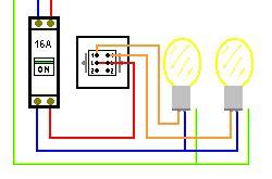 branchement d un interrupteur communaut 233 leroy merlin