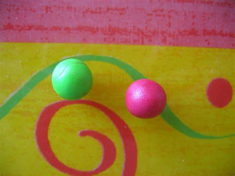 comment faire des perles spirales swirl pitiote et la pate fimo