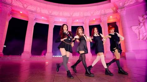 Blackpink Breaks Record For K-pop Groups On Youtube With