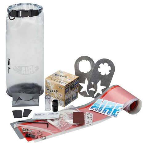 Inflatable Boat Kit by Aire Inflatable Boat Repair Kit At Nrs