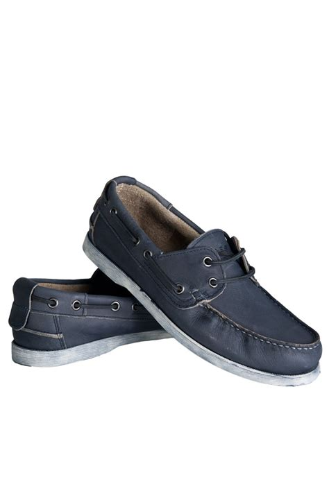 Boat Shoes Jeans by Armani Jeans Boat Shoes In Brown And Navy Blue V657473