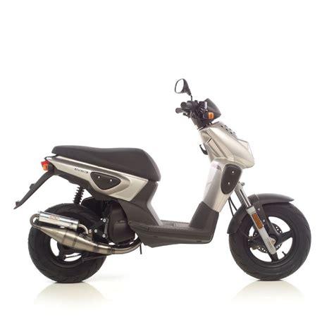 pot d 233 chappement scooter leovince made tt pour