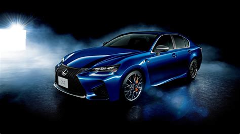 2015 Lexus Gs Wallpaper