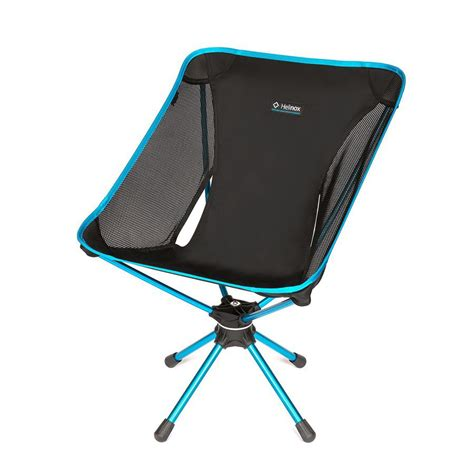 swivel chair helinox
