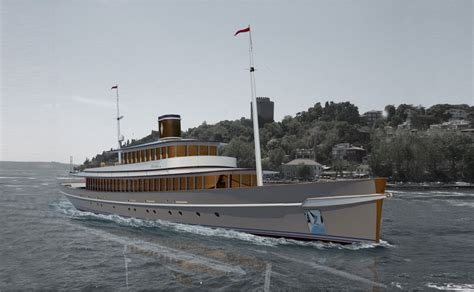 The Open Boat Full Summary by Baris Yurek Naval Architecture Design News Brief Yacht