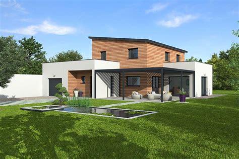 maison 224 233 nergie positive architecture bois magazine maisons bois construction