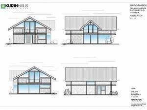 Nord West Ost Süd : neubauprojekt modernes fachwerkhaus in hornhardt kurth haus kurth haus ~ Markanthonyermac.com Haus und Dekorationen