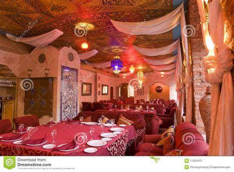 une partie de l int 233 rieur d un restaurant photographie stock image 17504412