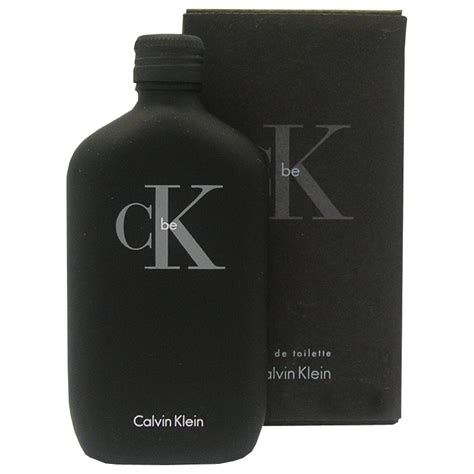 calvin klein be eau de toilette 200ml spray chemist warehouse