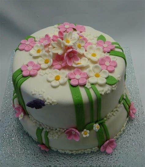 g 226 teau quot bouquet de fleurs quot en sucre atelier des gourmandises