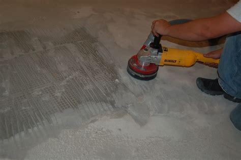 100 dustless tile removal dustless