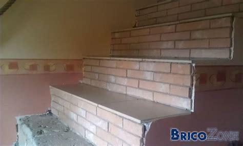 escalier b 233 ton 224 recouvrir de bois