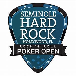 Win a Seat into the 2017 Rock 'n' Roll Poker Open ...