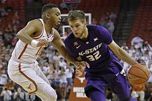 Texas suffers setback in 67-64 home loss to Kansas State ...