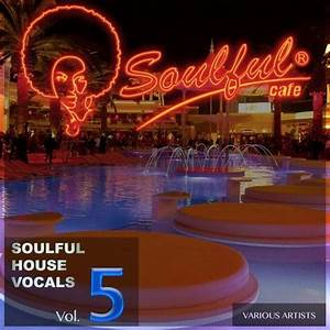Soulful House Vocals, Vol. 5 - mp3 buy, full tracklist