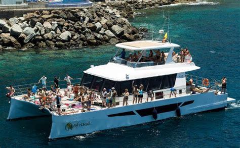 Catamaran Gran Canaria Tripadvisor by Afrikat Puerto Rico 2018 All You Need To Know Before
